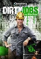 Dirty Jobs Collection 7 [DVD] [Import]