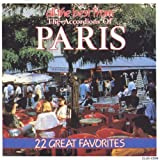 All the Best From the Accordions of Paris