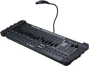 وحدة تحكم تحكم أندوير ميني 384 قناة من كونترول، معدات تشغيل إضاءة المسرح، تحكم يدوي مدعوم بالصوت، تشغيل تلقائي/ تشغيل تلقا...