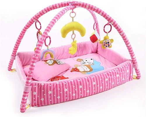 calidad fantástica Baby Playmats Juguetes educativos Baby Play Mat Niños Niños Niños Alfombra Playmat Baby Gym  Con 100% de calidad y servicio de% 100.