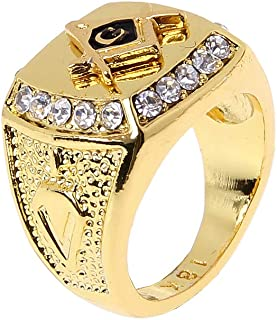 Amazon.es: anillos masonicos