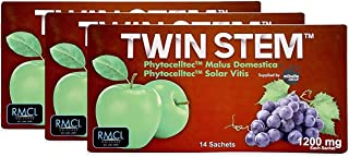 rmcl twin 3 packs 42 sachets
