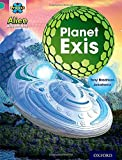 Project X: Alien Adventures: Turquoise: Planet Exis