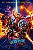 Import Posters Guardians of The Galaxy 2 - US Movie Wall