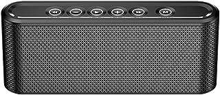 $156 » HOADIE Wireless Bluetooth Speakers,Hi- Fi Speakers with 360° Surround Sound, Portable Wireless Bluetooth Speaker, Suitable...