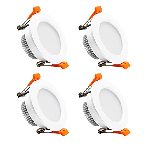 buy online e37c3 99a94 2 Inch LED Recessed Lighting: Amazon.com