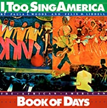 I, Too, Sing America: The African American Book of Days