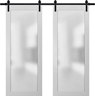 Best frosted glass sliding wardrobe doors Reviews