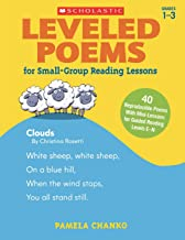 Best poems for reading fluency Reviews