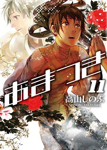 あまつき (11) (IDコミックス ZERO-SUMコミックス)の詳細を見る