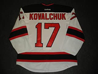 Best new jersey devils game worn Reviews