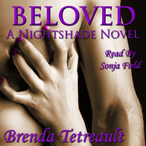 Beloved: A Nightshade Novel audiobook cover art