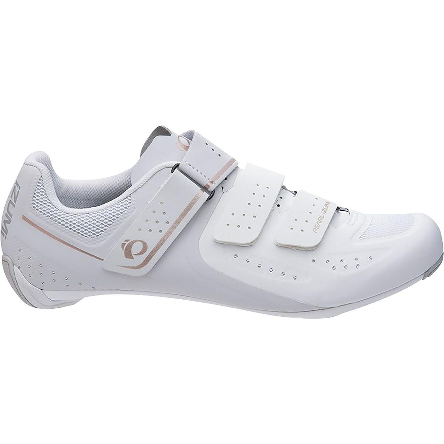 計画的逆にコロニアル[パールイズミ] レディース サイクリング SELECT Road V5 Cycling Shoe - Women's [並行輸入品]