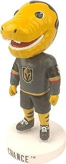 Kollectico Las Vegas Knights Chance Mascot Bobblehead