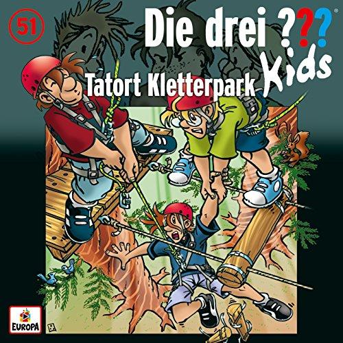 051 - Tatort Kletterpark (Teil 03)