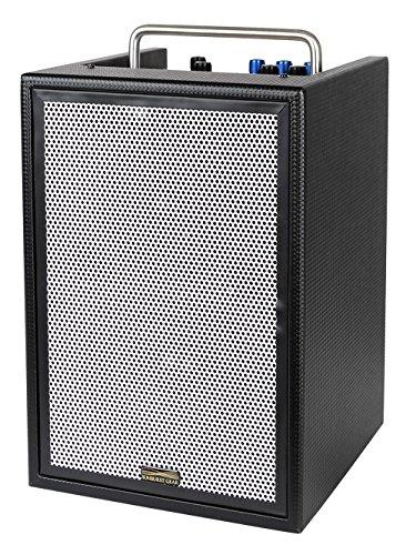 Sunburst Gear Portable All-in-One Battery Powered 12V PA Speaker System