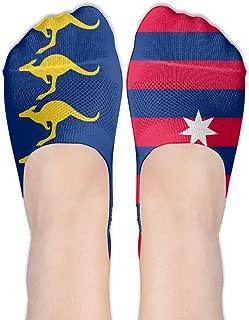 Alpha Uniform Invisible Socks Low Cut Socks Liner Socks Cotton Socks Casual Socks Crew Socks Shirt Shoes