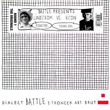 Battle n°8: riton vs. lindstrom - part 1: the originals