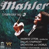 Mahler: Symphony No. 3 (2000-02-29)
