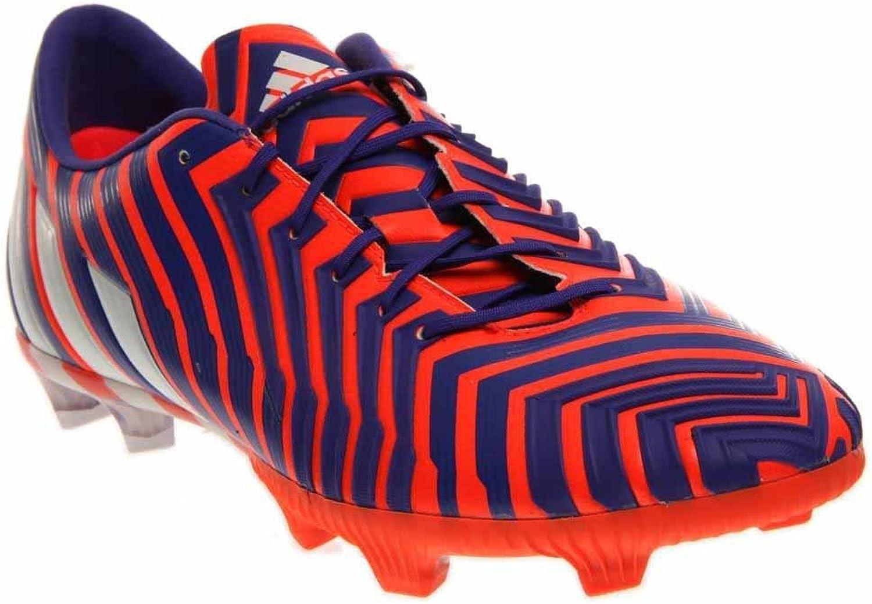 Adidas Men's Predator Instinct FG Soccer shoes