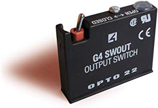 Opto 22 G4SWOUT Digital Output