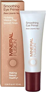 Mineral Fusion Smoothing Eye Primer, 0.34 Ounce (Packaging May Vary)