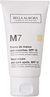 Bella Aurora M7 Anti Dark Spots Hand Cream 75ml