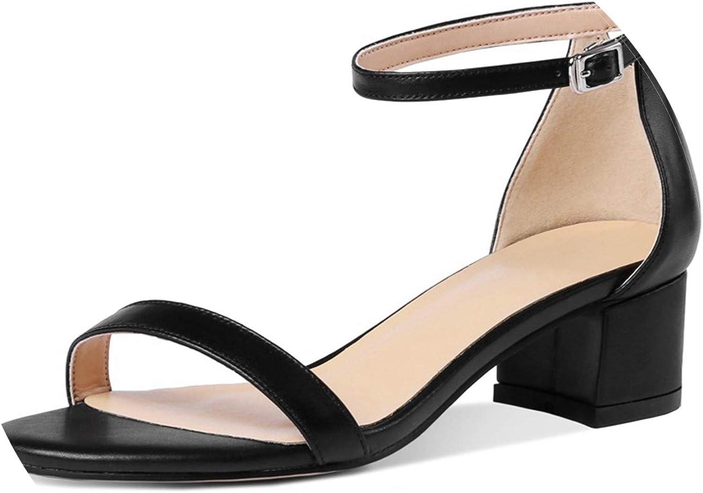 SANDIP MIKEY Genuine Leather High Heels Women Sandals Open Toe Footwear Summer Party Dress Women Sandals