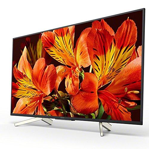 ソニー43V型液晶テレビブラビア4KAndroidTV機能搭載WorkswithAlexa対応KJ-43X8500FB