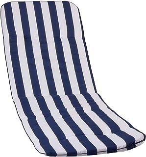 beo MS08 Coussin pour chaise longue de jardin 60 x 193 cm