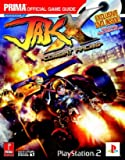 Jak X - Combat Racing (with DVD): Prima Official Game Guide
