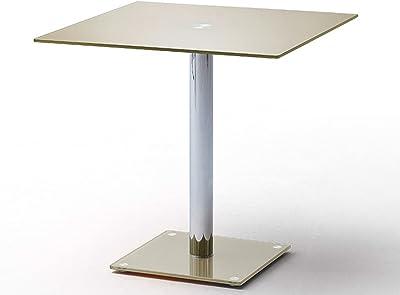 Tischplatte 160x85 cm, Akazie natur, Baumkante wie