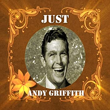 Just Andy Griffith
