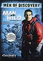 Men of Discovery: Man Vs Wild - Stranded Around [DVD]
