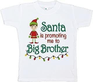Best christmas big brother shirt Reviews