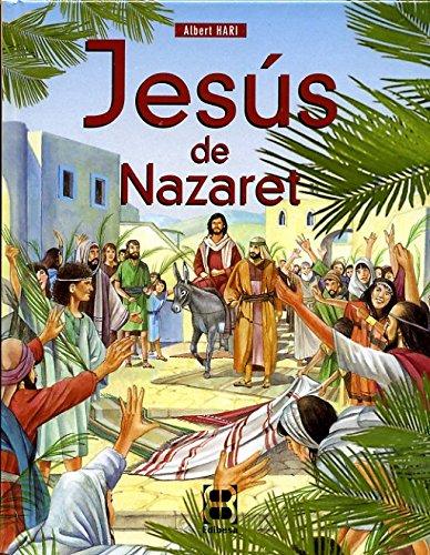 Jesus de Nazaret (Libros Varios)