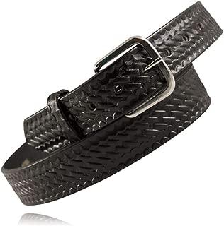 Boston Leather American Value Line Belt 6605-1-48