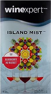 Blueberry Pinot Noir (Island Mist)