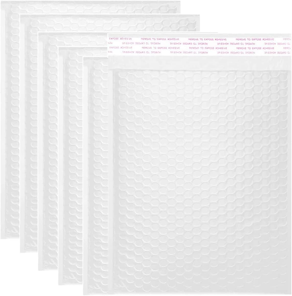 30 Pack Poly Bubble Mailers OFFicial 10x13 Envelopes Self Inch Nashville-Davidson Mall Padded Se