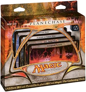 Best planechase strike force Reviews