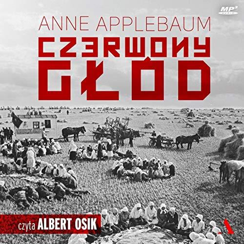 Czerwony głód [Red Famine] cover art