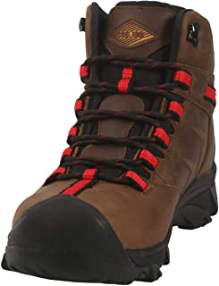 Mens Steel Toe Safety Shoes