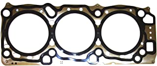 DNJ Head Gasket HG131 For 99-05 Chrysler, Dodge, Mitsubishi/Sebring, Stratus, Eclipse, Galant, Montero Sport 3.0L V6 SOHC Naturally Aspirated designation 6G72,-