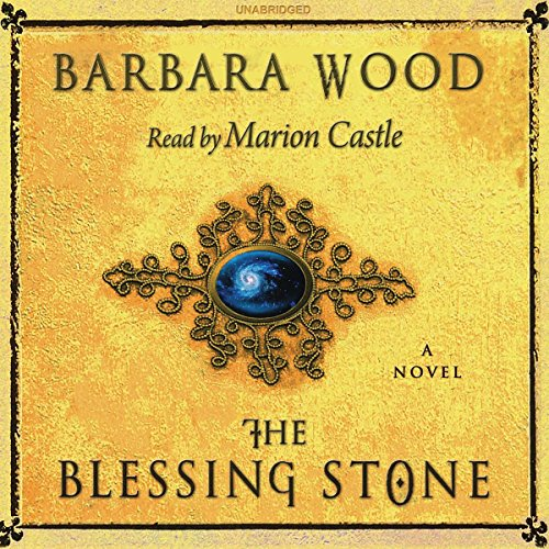 The Blessing Stone Titelbild