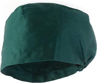 Unisex Round Cotton Doctor Nurse Cap Hat