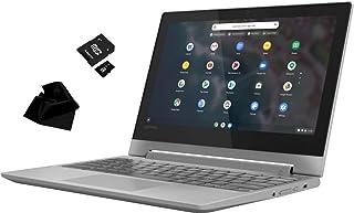Lenovo Chromebook Flex 3 2イン1、11.6インチ HD (1366 x 768) タッチスクリーン、MT8173C、4GB LPDDR3、32GB eMMC、PowerVR GX6250、Chrome OS、82HG0...