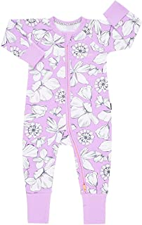 Bonds WONDERSUIT Zippy (Flowers My Way Rhinestone, 12-18 Months)