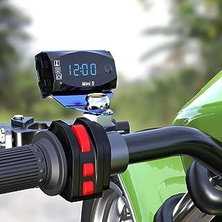 Thermometer Autozubehör Auto Motorrad