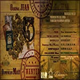 Dominican Most Wanted [Explicit]