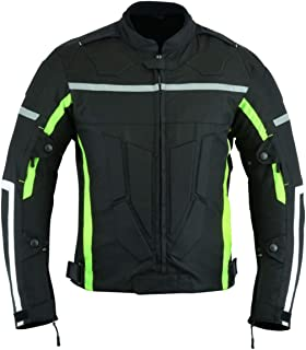 Armourcj-9404 - Armour, alta protección, impermeable, color negro